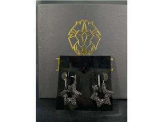 Pantallas Estrella(Oro,Oro Rosado,Plata,Negro, Discount Offer Puerto Rico