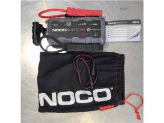 NOCO Jump Starter GB70 como nuevo, La Familia Casa de Empeño y Joyería-Mayagüez 1 Puerto Rico