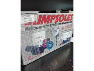 Jumpsole Trainkng Platforms, La Familia Casa de Empeño y Joyería-Guaynabo Puerto Rico