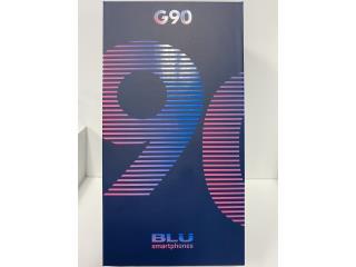 Celular desbloqueado BLU G90 Nuevo, La Familia Casa de Empeño y Joyería-Ave Piñeiro Puerto Rico