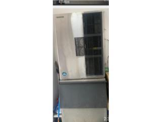 Máquina de hielo de 1300 libras , Echedistributors@yahoo.com Puerto Rico