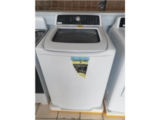 Lavadora nueva con garantia, Muebleria R&L Furniture World Puerto Rico