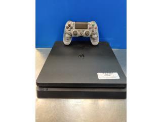 Playstation 4 Slim 1tb, La Familia Casa de Empeño y Joyería-Arecibo Puerto Rico