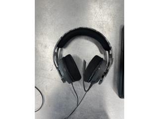 Headphones con micrófono , La Familia Guayama 1  Puerto Rico