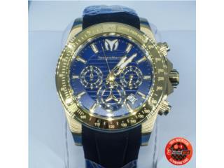 TechnoMarine Manta Gold $159, Discount Offer Puerto Rico