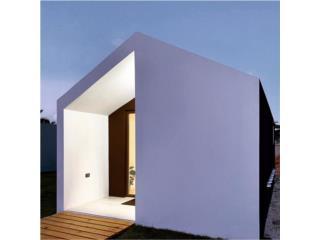 Modulos Prefabricados - Casa - i , BLOQUES CARMELO Puerto Rico