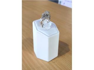 Lady's Diamond  Ring: 4.7D 14K, size 6.5, La Familia Casa de Empeño y Joyería-Mayagüez 1 Puerto Rico