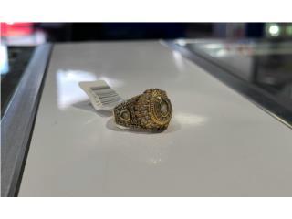 Gent's Ring: 4.5D 10K, size 11, La Familia Casa de Empeño y Joyería-Mayagüez 1 Puerto Rico