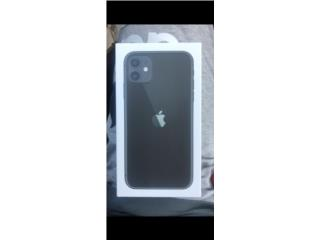 Iphone 11 64GB Nuevo Unlock , Cellphone's To Go Puerto Rico