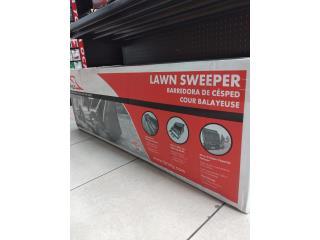 Lawn sweeper, La Familia Casa de Empeño y Joyería-Guaynabo Puerto Rico