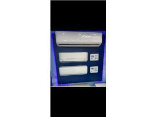 Inverter TGM $599 12,000 BTU 220V , EM REFRIGERATION  Puerto Rico