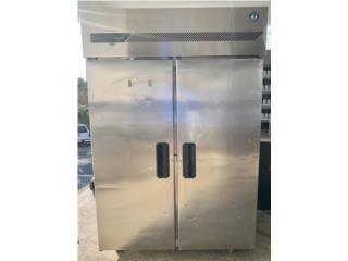 Freezer 2 puertas Hoshizaki, KC WAREHOUSE Puerto Rico