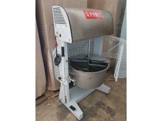 Mixturizador para cremas, carnes a gas, Promas, Inc Puerto Rico