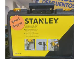 Stanley , La Familia Casa de Empeño y Joyería-Arecibo Puerto Rico