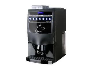 Máquina Cafe 7 Selecciones Oficinas, Negocio , VIP COFFEE RENTAL Puerto Rico