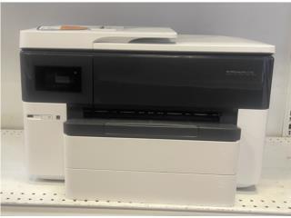Printer HP OFFICE JET PRO 7740, La Familia Casa de Empeño y Joyería-San Juan Puerto Rico