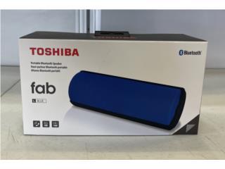 Bocina Bluetooth TOSHIBA *New*, La Familia Casa de Empeño y Joyería-San Juan Puerto Rico