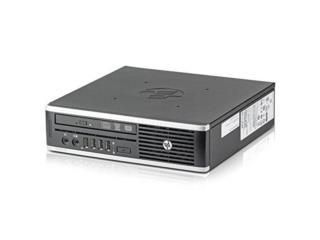 HP Ultra Slim 8300, 8GB RAM, 120GB SSD, i5!, E-Store PR Puerto Rico