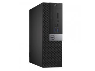 Dell OptiPlex 5040 8gb RAM 240gb SSD, i5, E-Store PR Puerto Rico