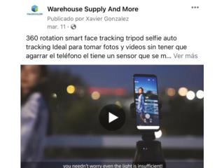 360 phone holder , WAREHOUSE SUPPLY AND MORE Puerto Rico
