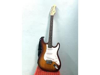 Guitarra electrica Grote GT-150, Cashex Puerto Rico