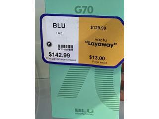 Celular blu 670 nuevo $130 aprovecha!, La Familia Casa de Empeño y Joyería, Bayamón Puerto Rico