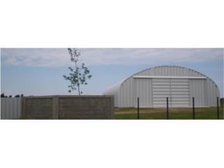 **SteelMaster – Descuentos de Primavera**, SteelMaster Buildings, LLC Puerto Rico