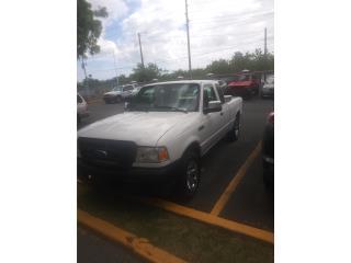 Ranger King Cab 2011 todo nuevo papeles y tít, SOLAR KING Puerto Rico
