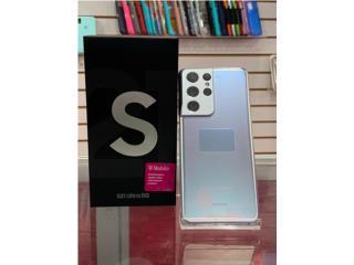 Samsung s21 ultra , Smart Solutions Repair Puerto Rico