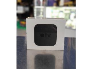 Apple TV 4th Gen 32gb 1080p NUEVO!!, La Familia Casa de Empeño y Joyería-Mayagüez 1 Puerto Rico