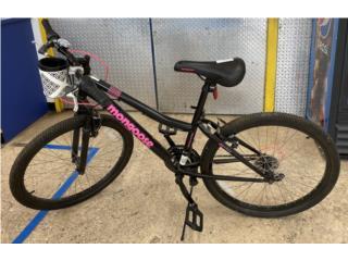 Mongoose bike, La Familia Casa de Empeño y Joyería-Carolina 1 Puerto Rico
