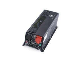 Inversor Sigineer 6000 Watts 48V 120/240V, MAXIMO SOLAR INDUSTRIES Puerto Rico