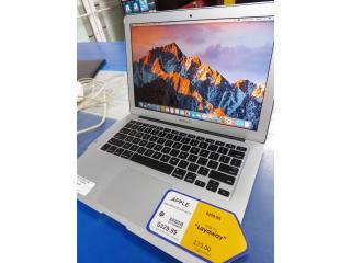 Apple MacBook Air macOS Sierra, La Familia Casa de Empeño y Joyería-Guaynabo Puerto Rico