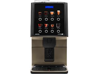 Maquina Cafe Vitro S1-Oficinas y Negocios, VIP COFFEE RENTAL Puerto Rico