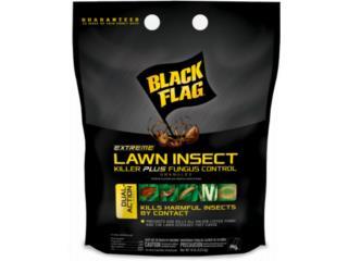 10 Lb B Flag Insect Killer w/ Fungus control, Ferretería M Otero True Value Puerto Rico