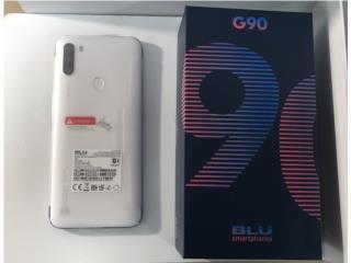 Blu G90 desbloqueado para cualquier compañía , La Familia Casa de Empeño y Joyería-Ave Piñeiro Puerto Rico
