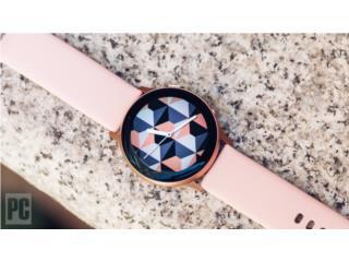 Samsung Galaxy Watch Active 2, Cashex Puerto Rico