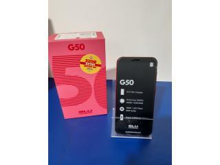 BLU G50 SMARTPHONE, La Familia Casa de Empeño y Joyería-Yauco  Puerto Rico