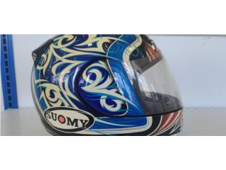 Somo motocycle helme, La Familia Casa de Empeño y Joyería, Bayamón Puerto Rico