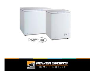 CONGELADOR PREMIUM 10.0ft , Power Sports Home + Outlet Puerto Rico