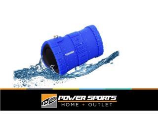 ¡BOCINA TOSHIBA DIVE 2!, Power Sports Home + Outlet Puerto Rico