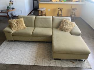 Sofa en