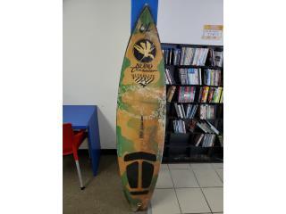 ISLAND SURFBOARD , La Familia Casa de Empeño y Joyería-Ave Piñeiro Puerto Rico