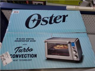 OSTER CONVECTION, La Familia Casa de Empeño y Joyería-Ave Piñeiro Puerto Rico
