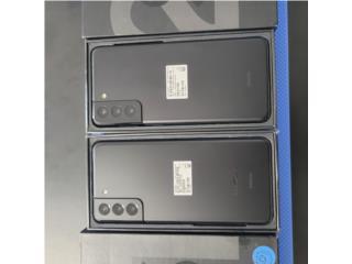 Galaxy S21+ 128GB Factory Unlock , Cellphone's To Go Puerto Rico