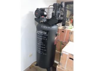 COMPRESOR DE AIRE DE 60 GLS, Reliable Equipment Corp. Puerto Rico