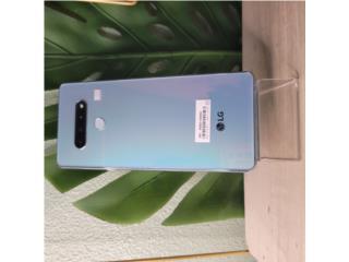 LG Stylus 6 64GB Claro , Cellphone's To Go Puerto Rico