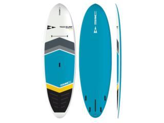 SIC Tao Surf 9.2 tt, The SUP shack  Puerto Rico
