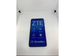 Celular ZTE desbloqueado, La Familia Casa de Empeño y Joyería-Caguas 1 Puerto Rico