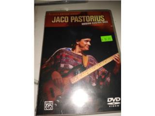 JACO PASTORIUS  , BLESSED IMPORTS Puerto Rico